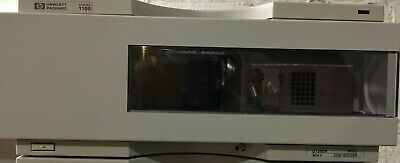 Hp Agilent 1100 Series G1365a Mwd Detector In Working Condition