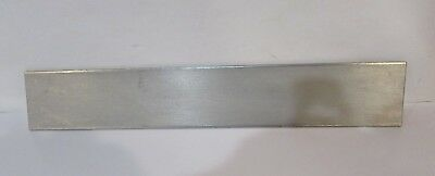 18 X 2 X 12 304 Stainless Steel Flat Bar