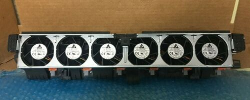GENUINE DELL POWEREDGE SERVER R730 R730xd COOLING FAN KIT ASSEMBLY KH0P6 CY8YY