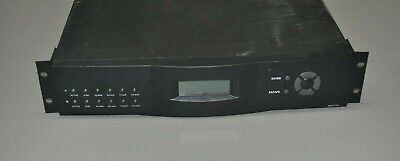 Ge Mds Microwave Data System Master Station Mds 9790 900mhz Series Free Shipping