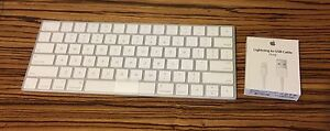 Latest Apple Magic Keyboard - Rechargeable & Wireless Modbury Heights Tea Tree Gully Area Preview