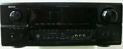 Denon AVR 2807 7.1 Channel 140 Watt Receiver for sale  Shipping to India