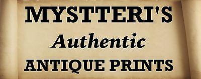 Mystteri's Print Emporium