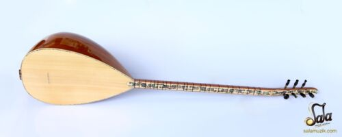 CONCERT QUALITY LONG NECK BAGLAMA SAZ OSL-365