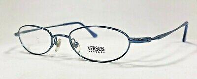 VERSUS VERSACE Glasses Frames mOD 7015 1042 Blue