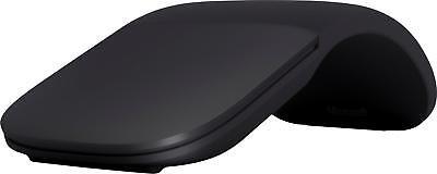 Microsoft - Surface Arc Mouse - Black
