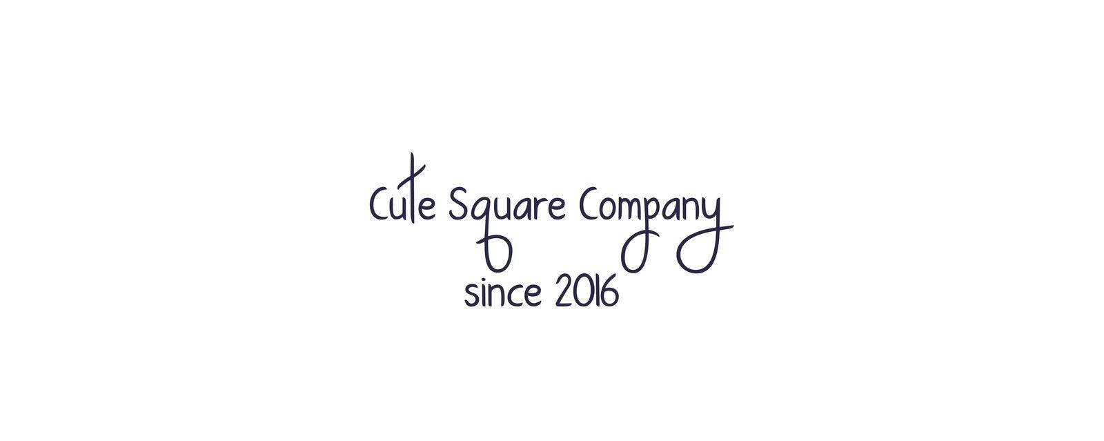 Cute Square Company