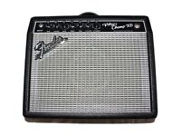 Fender Vibro Champ XD Guitar Combo Amplifier
