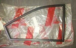 LANCIA BETA Coupe Stainless Steel Window Frame R/H