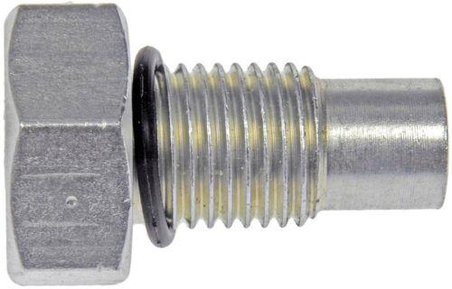 Transmission Pan Drain Plug For 1990-2018 Honda Accord; Auto Trans Drain Plug T