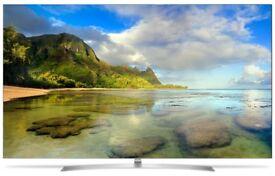 New Model LG OLED55C7V Superb Oled TV New model ultra slim design with warranty