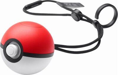Nintendo Pokemon Poke Ball Plus Controller for Nintendo Switch - UD - READ NB
