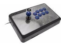 Venom Arcade Fight Stick PS4/Xbox One/PC Compatible