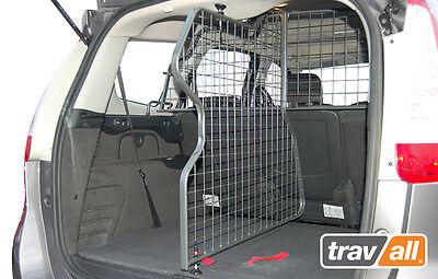 Renault Scenic  Dog Guard