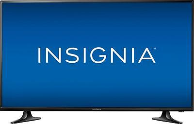 "Open-Box Certified: Insignia- 40"" Class (39.6"" Diag.) - LED - 1080p - HDTV ..."