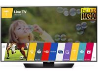 40 inches LG Smart TV with webOS Full HD LED TV Built In Freeview HD WiFi