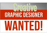 Freelance Graphic designer / illustrator