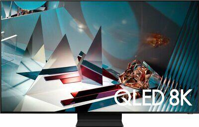 "Samsung 65"" Class Q800T QLED 8K UHD HDR Smart TV (2020)"