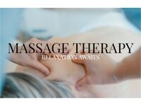 Samantha luxurious Magic Hands massage and therapeutic Swedish massage west hampstead