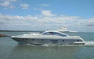 SUPERYACHT Italian Spectacular Kippa-ring Redcliffe Area Preview
