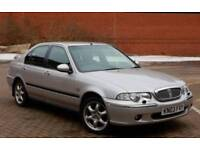 2003/03 ROVER 45 1.8 *1 FORMER KEEPER IMMACULATE CONDITION*