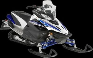 2018 yamaha  RS VECTOR Financing as low as 0%