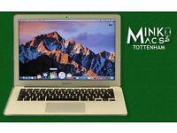 "13"" Apple MacBook Air 1.86GHz 2GB 128SSD Adobe Suite Aperture Final Cut Pro X Microsoft Office 2016"