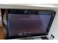50 inch phillips plasma lcd tv