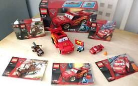 Lego sets 8484,8200,8201