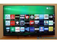 "Sony BRAVIA KDL-55W829B - 55"" LED smart 3d swap or sale"