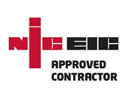 Liverpool's Premier Domestic & Comercial Electrical Contractors.