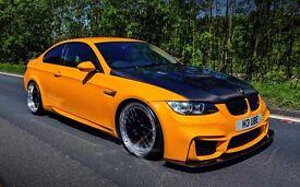 BMW E92 M3 BODY 400 BHP