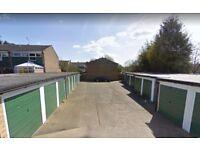 SUPERB GARAGE available for storage | Harpenden (AL5)