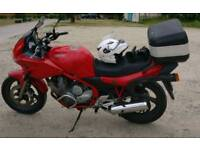 Yamaha XJ600 s Diversion, excellent condition, new tyres, low miles, lots of extras included