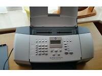 Printer /fax/copier