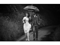 Beautiful wedding photography £69p/h - high quality, unique and creative