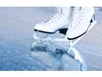 2 tickets Skate at Somerset House London Sat 14th Jan 16:15