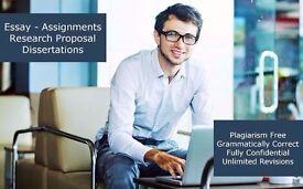 Urgent Dissertation / Essay / Assignment / Coursework / Tuition / Proposal / SPSS / Matlab help