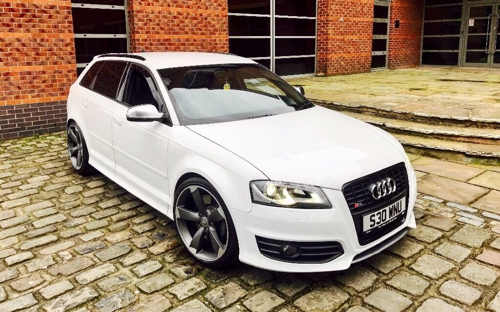 2010 audi s3 2 0 tfsi sportback s tronic quattro s3 audi black edition rs3 s line in sheffield. Black Bedroom Furniture Sets. Home Design Ideas
