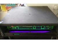 ***REDUCED AGAIN*** Trace Elliot AH250 GP11 Bass Amp Head, Flight Case and Footswitch