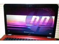 """15.6"""" Laptop HP Pavilion. Core™ i5 2.6GHz, 6GB RAM, HDMI, new Windows, great condition"""