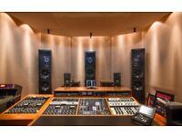 Song Mastering - £10