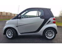 Smart Fortwo coupe 0.8 CDI 2009 fsh low mileage swap quick sale