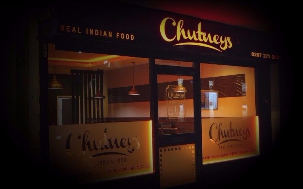 TAKEAWAY RESTAURANT FOR SALE Islington Finsbury Park Holloway