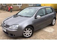 VW Golf 2.0 TDi DSG GT Heated Seats, Cruise & Climate Control FSH, Owned 9 years