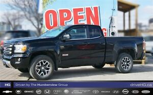 2015 GMC Canyon SLE ALL TERRAIN|LOW KM|