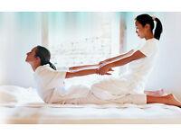 !!! £19/hr (min.hours gurantend)!!! Thai Massage Therapist Wanted in Balham