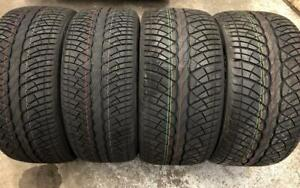 20 inch Staggered Tires 275/40R20 and 315/35R20 (BMW X5, BMW X6 and JEEP SRT8) Calgary Alberta Preview
