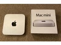 Apple Mac Mini - 16GB RAM 128GB SSD 2.5ghz i5 2012