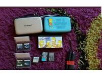 Nintendo DS and PSP bundle